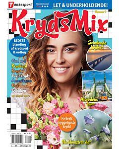 KrydsMix  - Nummer 2