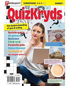 Quizkryds - Nummer 6
