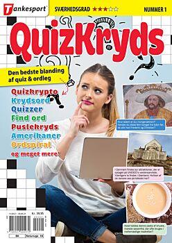 Quizkryds - Nummer 2